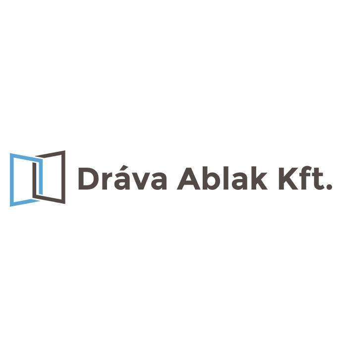 Dravaablak.hu céges weblap készítés
