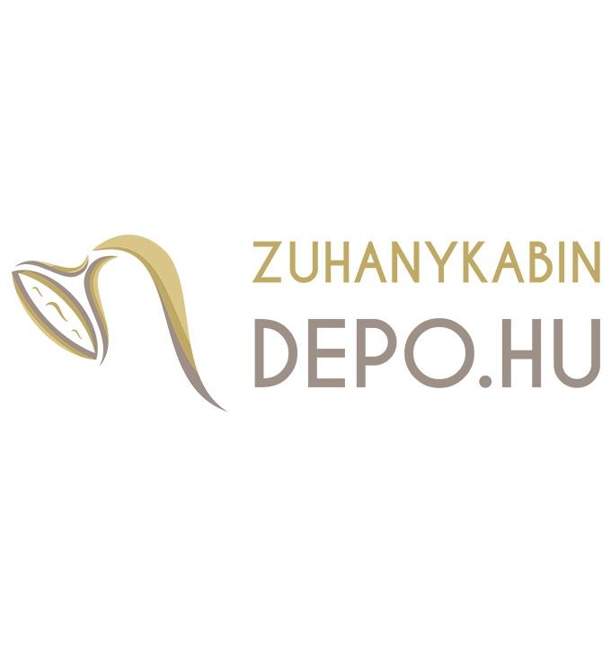 Zuhanykabindepo.hu logó tervezés