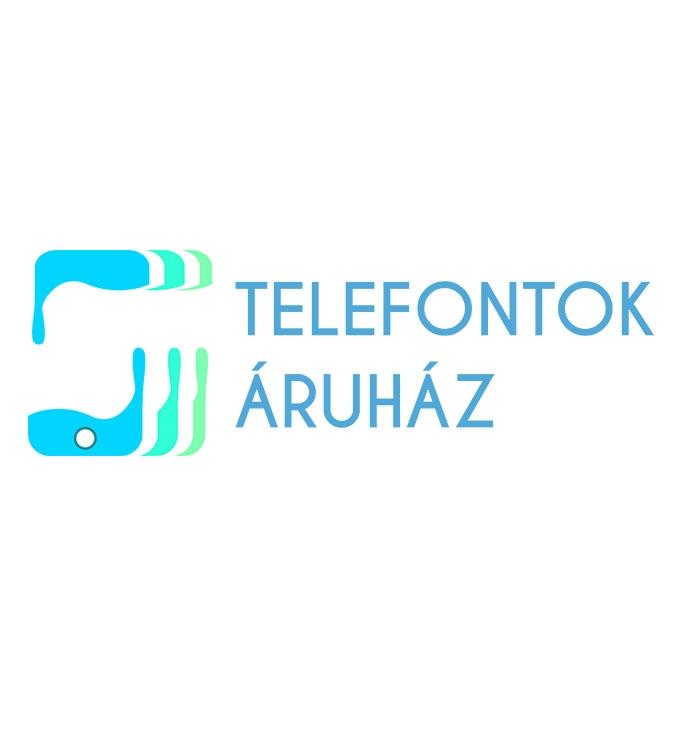 Telefontokaruhaz.hu logó készítés