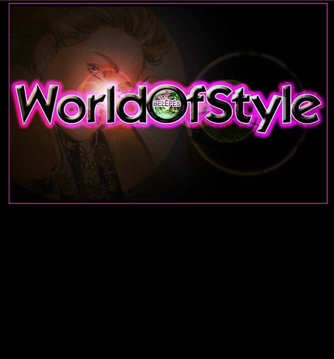 WorldOfStyle.hu weboldal karbantartása és frissítése